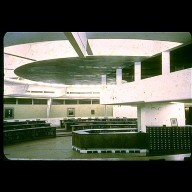 Florida Southern College: E.T. Roux Library