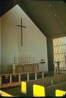 Saint John's Lutheran