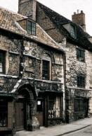 Jew's House