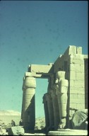 Mortuary Temple of Ramesses II