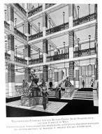 Kaiser Franz Josef City Museum Project