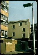 L.C.C. Housing, Churchill Gardens Flats
