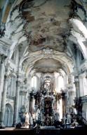 Vierzehnheiligen (Church of the Fourteen Saints)