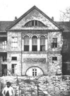 Steinmeyersche Haus (Steinmayer House)