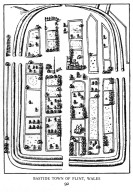 Plan of Flint