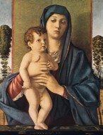 Madonna of the Trees