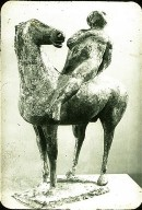 Horse and Rider 1
