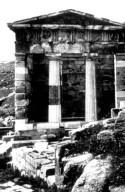 Delphi: Athenian Treasury
