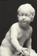 Madame Royale as an Infant