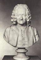 Voltaire, Seated Portrait