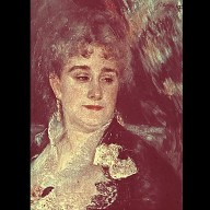 Madame Georges Charpentier