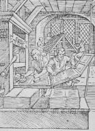 Printing Woodcuts