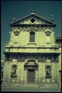 Il Gesu at Frascati
