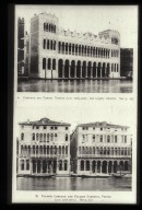 Fondaco dei Turchi; Palazzo Loredan and Palazzo Farsetti