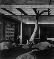 Raymond Loewy Desert House