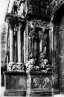 Saint Gilles du Gard Abbey Church