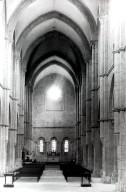 Abbey Church of Fossanova