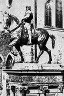 Equestrian Monument of Bartolommeo Colleoni