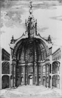 Sant' Ivo della Sapienza