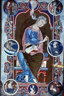 Gospel Book of Abbot Wedricus