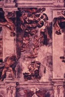 Sistine Chapel: Deluge