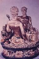 Saltcellar of Francis I