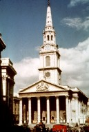 Saint Martin-in-the-Fields