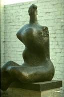 Fate - Torso of a Woman