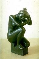 Crouching Maiden