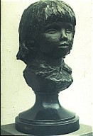 Bust of Coco