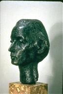 Portrait of Anna Marie Merkel
