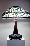 Tiffany Lamp for Writing Table