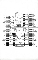 Linear City Residential Unit for 10,000 Population