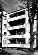 Grosssiedlung Siemensstadt