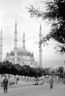 Selimiye Complex: Selimiye Mosque