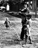 Blind Beggar, Hungary