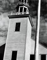 Town Hall, New England