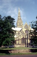 Salisbury Cathedral