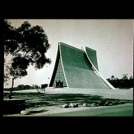 Tunghai University: Luce Memorial Chapel