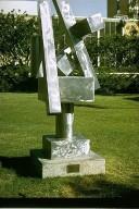 Cubi XII. Steel. 8 ft.