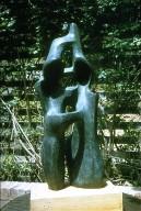 Onna, Bronze. M 1958