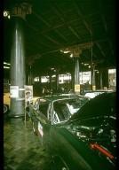 Chrysler (Packard) Showroom