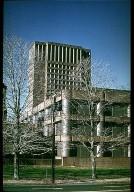 Yale University: Kline Biology Tower