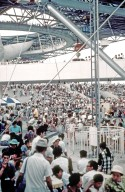 Expo '70: Festival Plaza