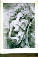 Girl with a Mandolin (Fanny Tellier)