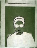 Passport Photo, Betty
