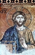 Hagia Sophia: Deesis