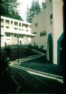 University of California at Santa Cruz: Kresge College