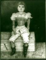 Blind Doll