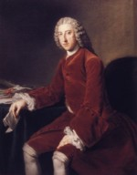 William Pitt, First Earl of Chatham
